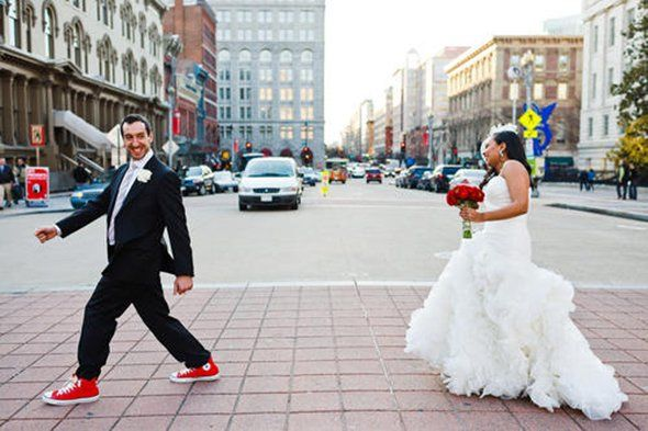 Tmx 1357578418359 02182012veronicatom03 Washington, DC wedding dj