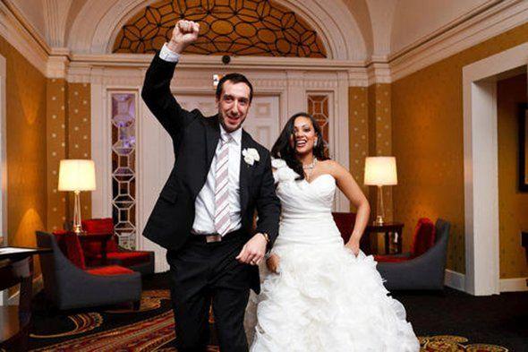 Tmx 1357578431026 02182012veronicatom05 Washington, DC wedding dj