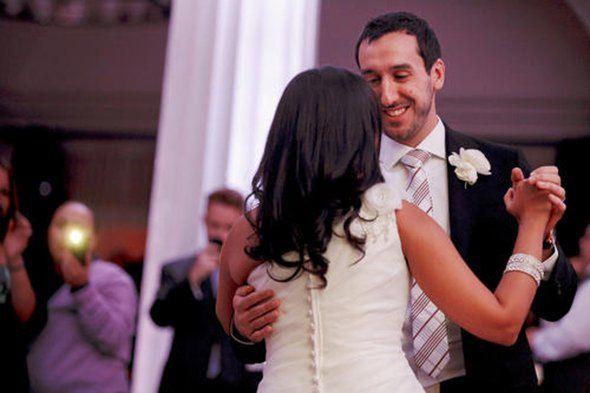 Tmx 1357578437702 02182012veronicatom06 Washington, DC wedding dj