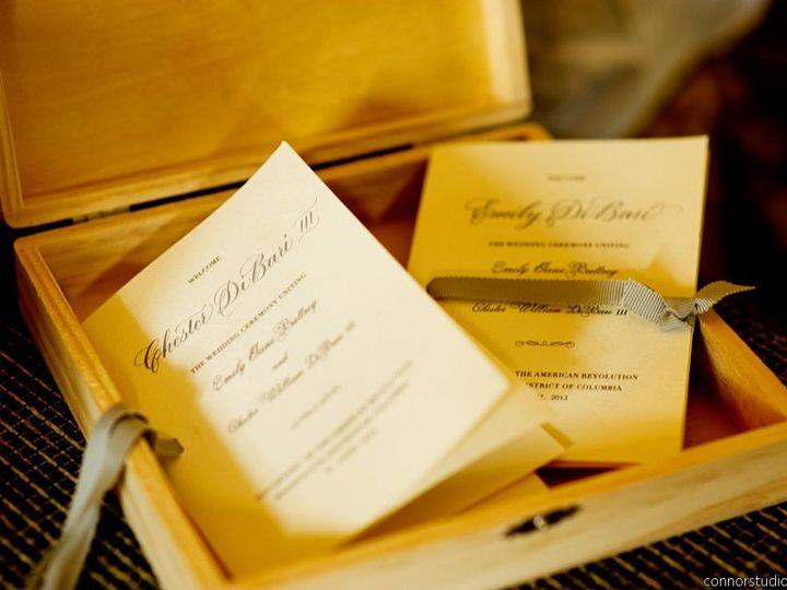 Tmx 1357583575901 04212012emilychesterconnorstudios07 Washington, DC wedding dj