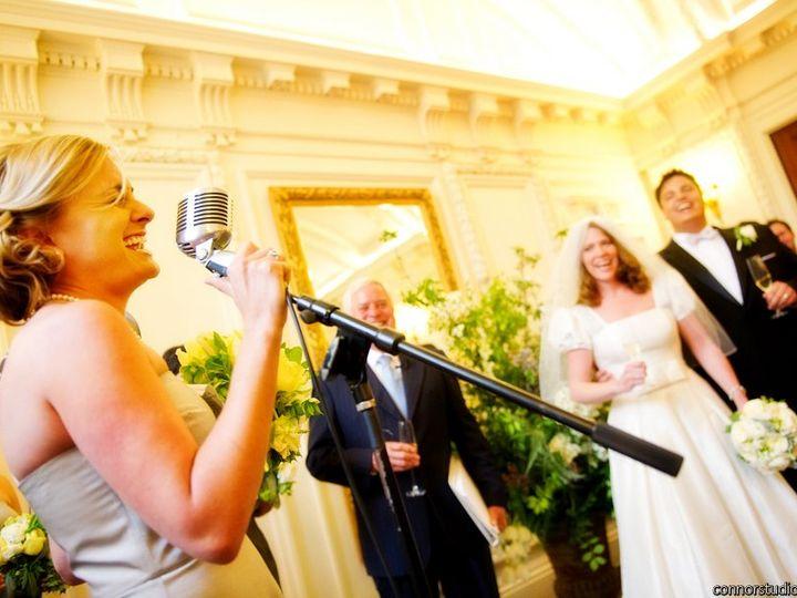 Tmx 1357583609250 04212012emilychesterconnorstudios17 Washington, DC wedding dj