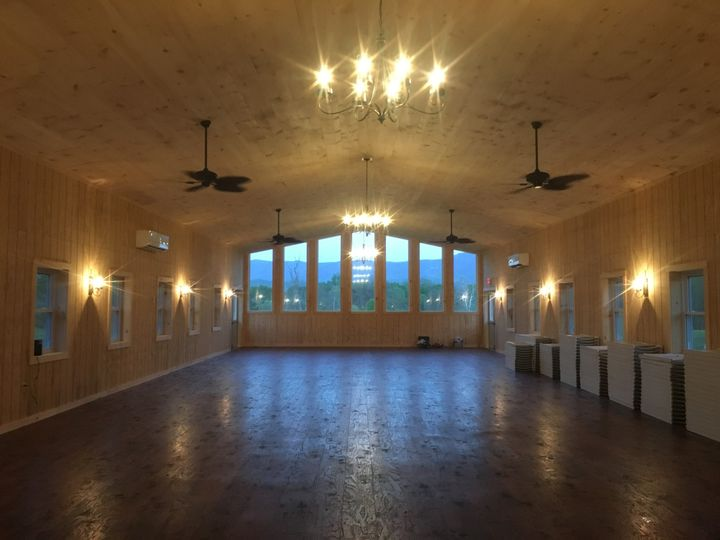 Bare event space