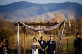 Stover Hall Wedding Venue