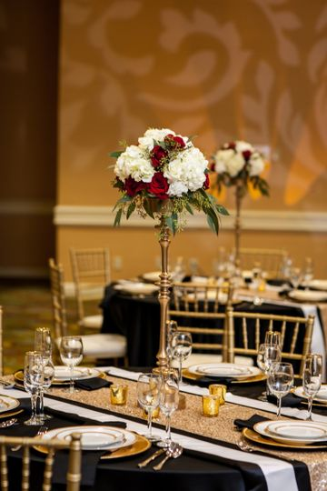 Sacramento Wedding Planner