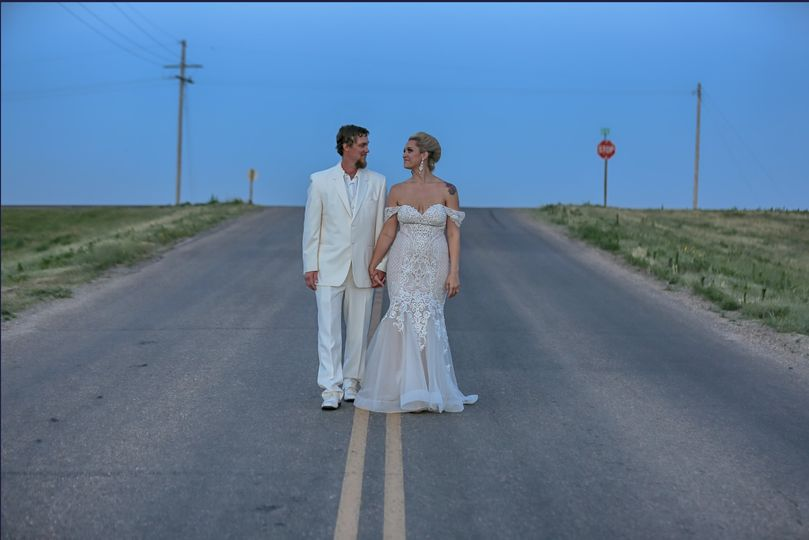 The road of marriage