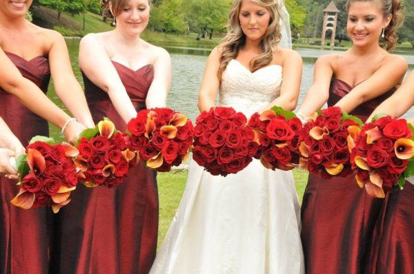 Weddings By Renty