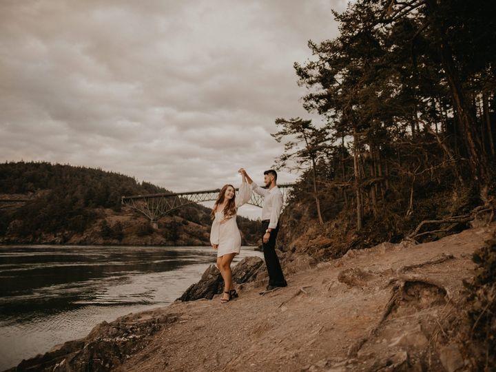 Tmx Deception Pass Sunset Engagement 0038 51 1002020 1573285567 Spokane, WA wedding photography
