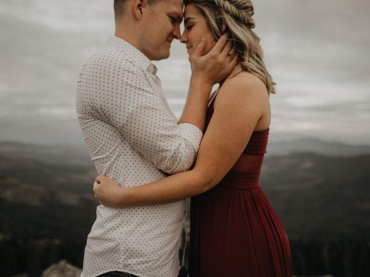 Tmx Mount Spokane Sunset Shoot 0004 51 1002020 1573285298 Spokane, WA wedding photography