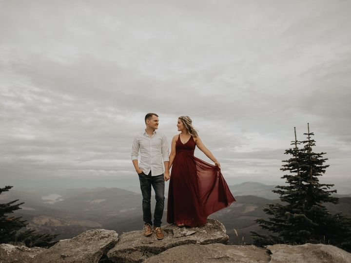 Tmx Mount Spokane Sunset Shoot 0010 51 1002020 1573285298 Spokane, WA wedding photography