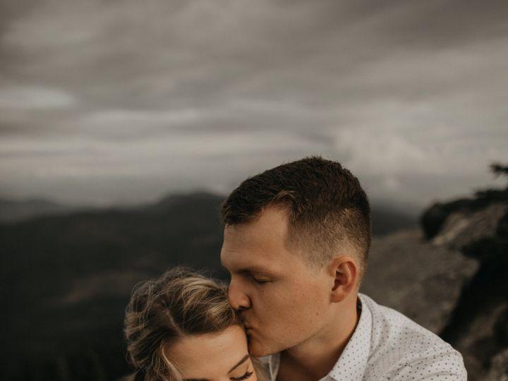 Tmx Mount Spokane Sunset Shoot 0029 51 1002020 1573285304 Spokane, WA wedding photography