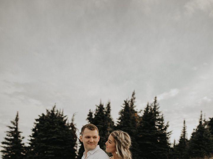 Tmx Mount Spokane Sunset Shoot 0069 51 1002020 1573285308 Spokane, WA wedding photography