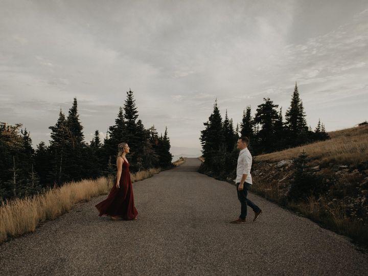 Tmx Mount Spokane Sunset Shoot 0079 51 1002020 1573285310 Spokane, WA wedding photography