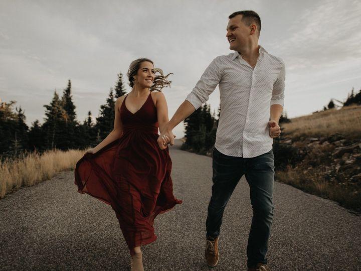 Tmx Mount Spokane Sunset Shoot 0088 51 1002020 1573285309 Spokane, WA wedding photography