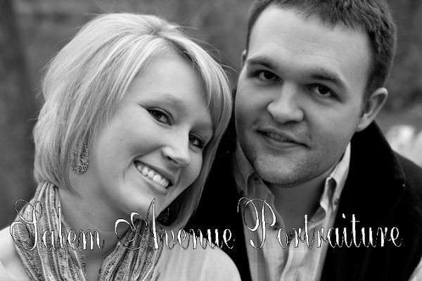 Brittany & Chase--such a cute couple!!