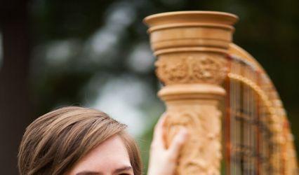 Susanna Campbell, Harpist 1