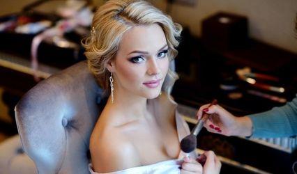 My Makeup Artist Victoria