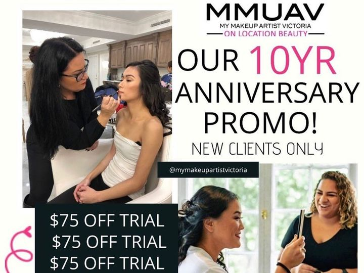 Tmx Anniversary Promo 2020 51 154020 158343686053039 East Rutherford, NJ wedding beauty