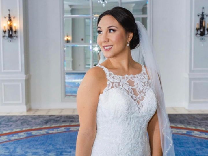 Tmx Beautiful Bride 51 154020 158359075247003 East Rutherford, NJ wedding beauty