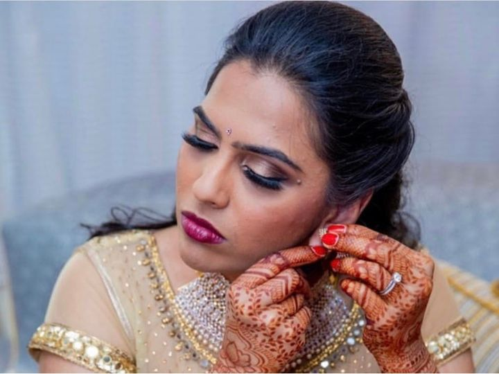 Tmx Indian Bride 51 154020 158359075221952 East Rutherford, NJ wedding beauty