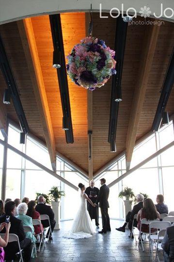 Exploration Place Venue Wichita Ks Weddingwire
