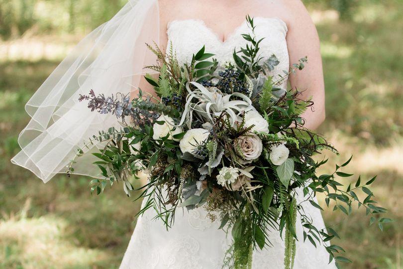 Allium Floral Designs