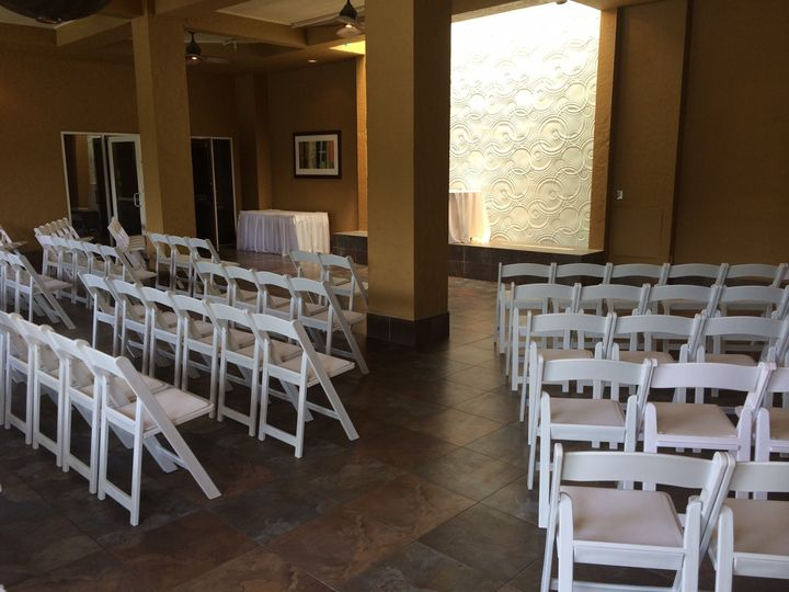 Tmx 1430749635956 Terra Ceremony 1 Fort Lauderdale, FL wedding venue