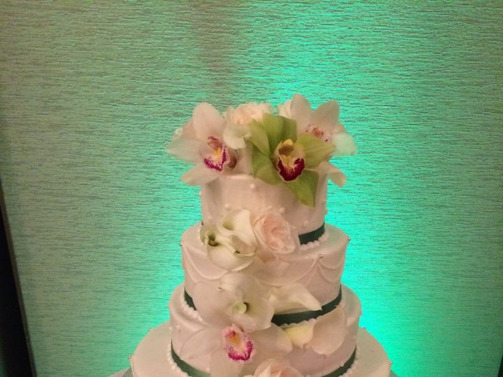 Tmx 1430749673645 Lottoya And Omar Cake Fort Lauderdale, FL wedding venue