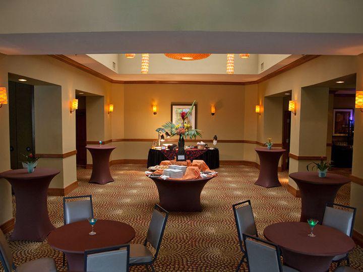 Tmx 1430749694884 Embassysuites1699   Copy Fort Lauderdale, FL wedding venue