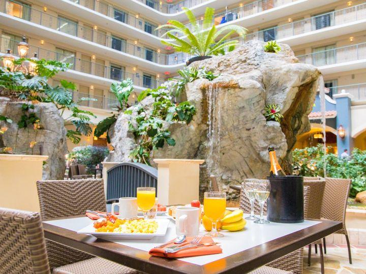 Tmx Breakfast 51 165020 1559158785 Fort Lauderdale, FL wedding venue