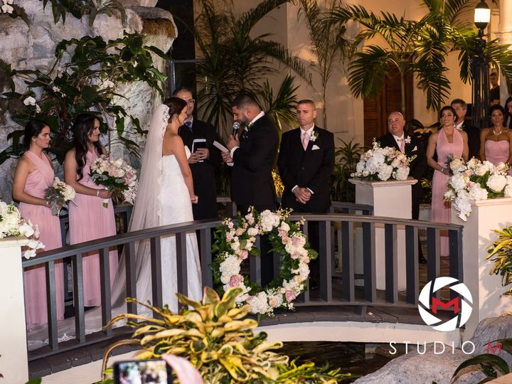 Tmx Weddingbridge1 51 165020 1557855653 Fort Lauderdale, FL wedding venue