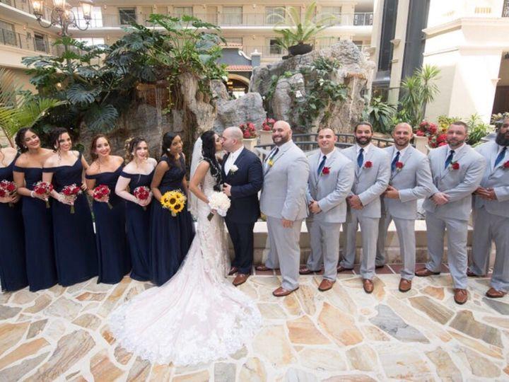Tmx Weddingparty 51 165020 1557860315 Fort Lauderdale, FL wedding venue