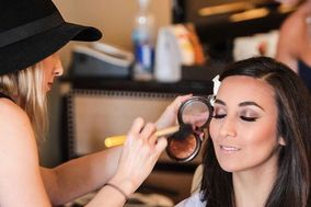 Genna Khein MakeUp And Hair Artist