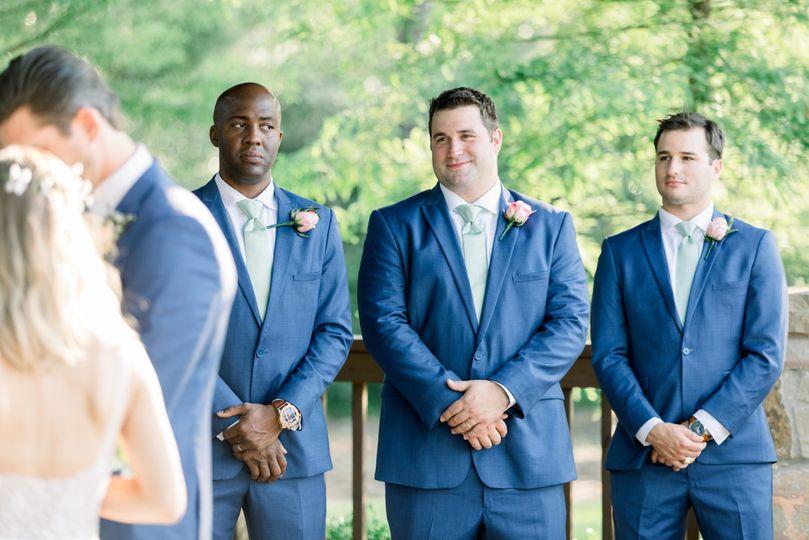 Mark L. Simmons Wedding Photography