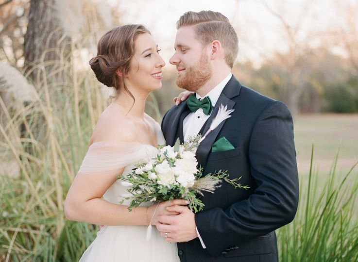 Mark L. Simmons Wedding Photog