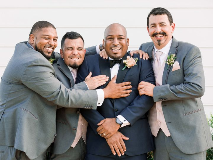 Tmx 1537464998 378463a8576696db 1537464995 9b37da5edbcae17d 1537464992887 1 5P2A2539 Houston, Texas wedding photography
