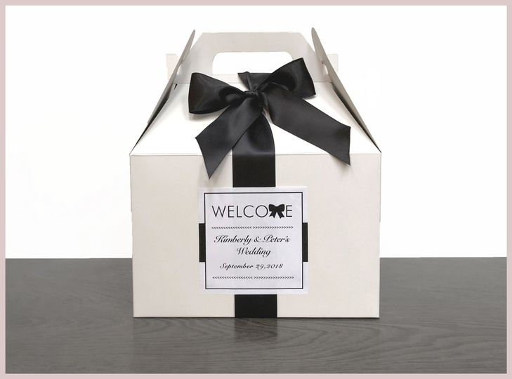 Your Personalized Gift Box