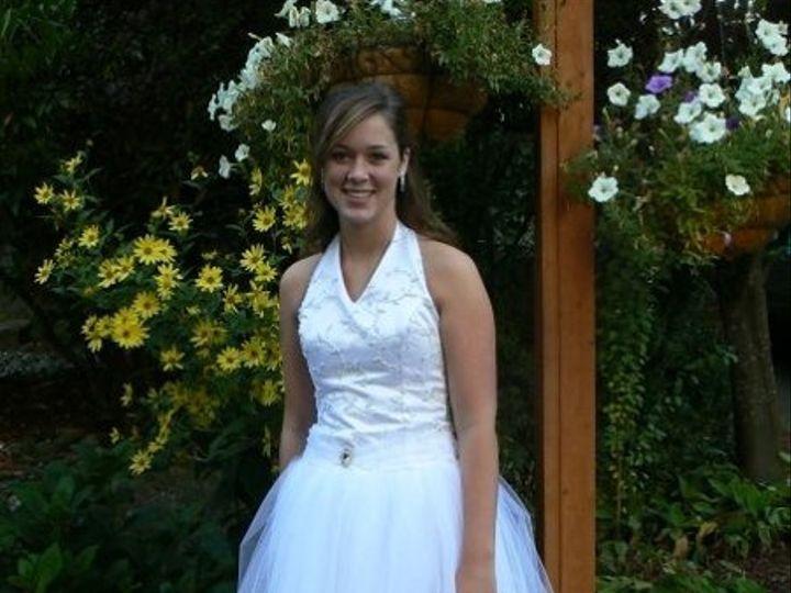 Tmx 1271187591114 AmandaMcIntosh Seattle wedding dress