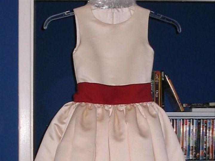 Tmx 1271187593036 FlowerGirl1 Seattle wedding dress