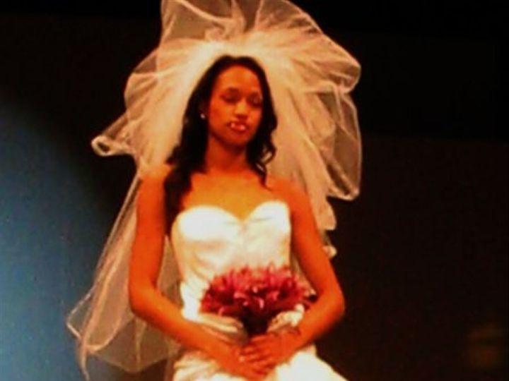 Tmx 1271187736114 WeddingShow1 Seattle wedding dress
