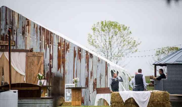 Popple Creek Weddings & Events
