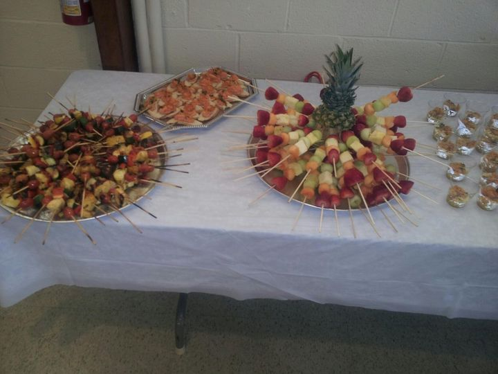 Tmx 1362606842916 85645110200106530000463309592437o Marcus Hook, PA wedding catering