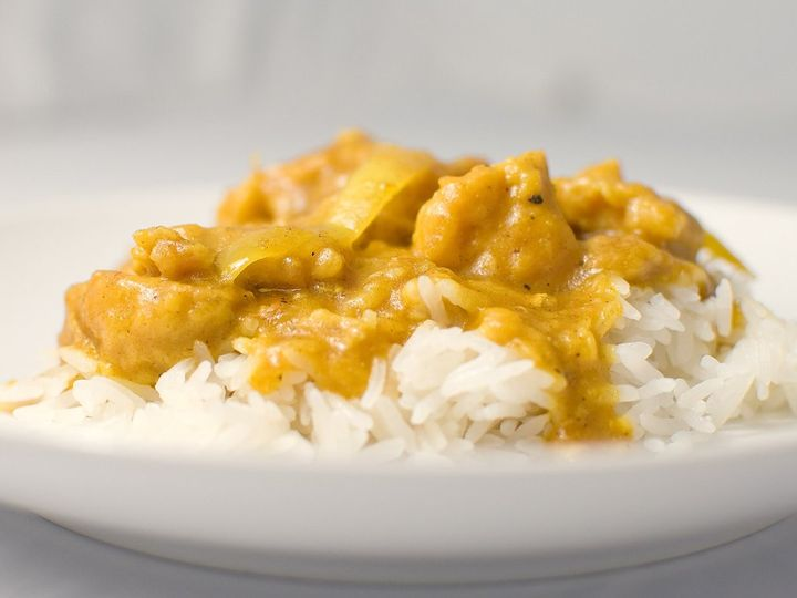 Tmx 1362607362714 Chickencurry Marcus Hook, PA wedding catering