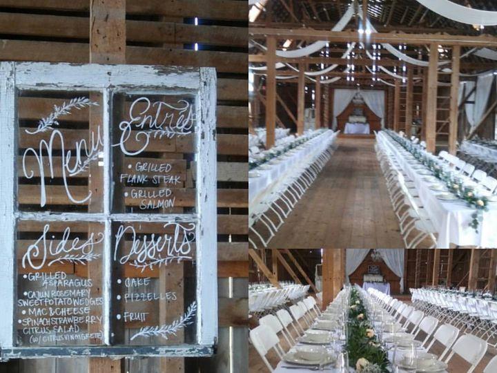 Tmx 1480563066773 135759581132305176790714960191735726630500o Marcus Hook, PA wedding catering