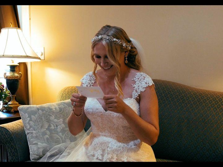 Tmx 1518114643 9297875fba52c331 1518114642 C7d46b331a88ae94 1518114641936 6 Jenni Letter Pic Paxinos, PA wedding videography