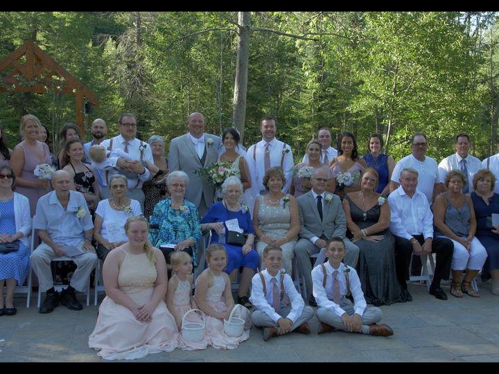 Tmx Becker Costenbader Families 51 996020 161882981975556 Paxinos, PA wedding videography
