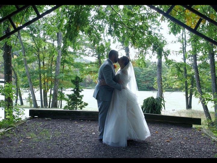 Tmx Breanna Aaron Pavillion 51 996020 161870914740593 Paxinos, PA wedding videography