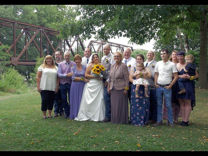 Tmx Brown Glenn Families 51 996020 161870896749678 Paxinos, PA wedding videography