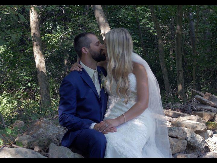 Tmx Forney Photos 51 996020 161883041863836 Paxinos, PA wedding videography
