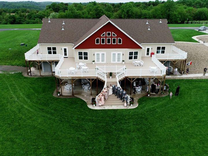 Tmx Fuller Drone 51 996020 Paxinos, PA wedding videography