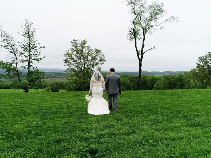Tmx Fuller Walk 51 996020 Paxinos, PA wedding videography